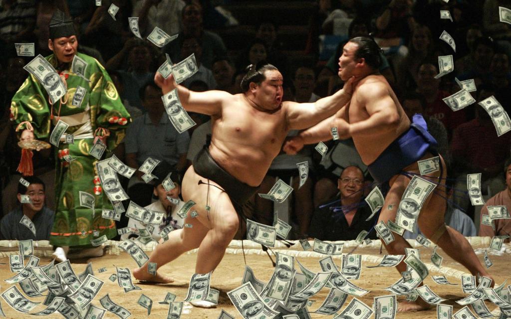sumo-money